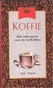 Koffie - Jon Thorn, Ireen Niessen (ISBN 9789057640353)