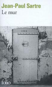 Le mur - Jean-Paul Sartre (ISBN 9782070368785)