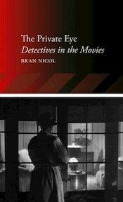 The Private Eye - Bran Nicol (ISBN 9781780231020)