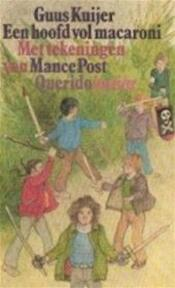 Een hoofd vol macaroni - Guus Kuijer (ISBN 9789021472034)