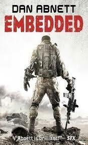 Embedded - Dan Abnett (ISBN 9780857661517)