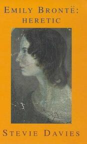 Emily Brontë - Stevie Davies (ISBN 9780704344013)