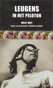 Leugens in het peloton - Willy Voet, Ann Jooris, Sofie Messeman (ISBN 9789054666486)
