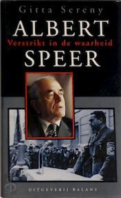 Albert Speer - Gitta Sereny (ISBN 9789050182867)