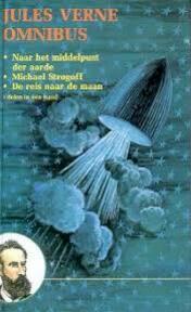 Jules Verne Omnibus deel 2 - Jules Verne (ISBN 9024319323)