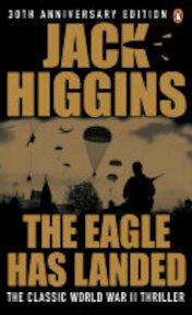 The Eagle Has Landed - Jack Higgins (ISBN 9780140273342)