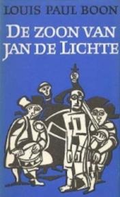 De zoon van Jan de Lichte - Louis Paul Boon