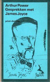 Gesprekken met James Joyce - Arthur Power (ISBN 9789029534086)