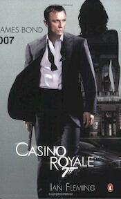 Casino Royale - Ian Fleming (ISBN 9780141028699)