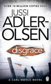 Disgrace - Jussi Adler-Olsen (ISBN 9781405913225)