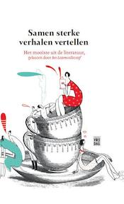 Samen sterke verhalen vertellen (ISBN 9789460013003)