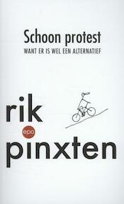 Schoon protest - Rik Pinxten (ISBN 9789462670099)