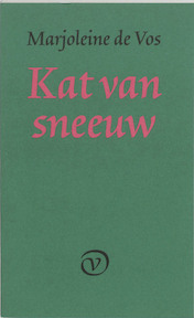 Kat van sneeuw - M. de Vos (ISBN 9789028240155)