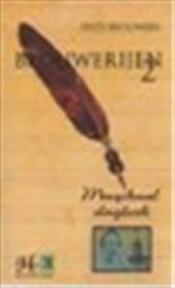 Brouwerijen / 2 - FRED Brouwers (ISBN 9789052402550)