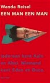 Een man een man - Wanda Reisel (ISBN 9789021479521)