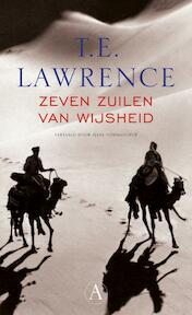 De zeven zuilen van wijsheid - T.E. Lawrence (ISBN 9789025366940)