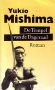 De tempel van de dageraad - Yukio Mishima (ISBN 9789029021500)