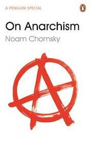 On Anarchism - Noam Chomsky (ISBN 9780241969601)