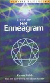 Licht op het enneagram - Karen Webb, Julius Wintjes (ISBN 9789021596075)