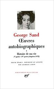 Oeuvres Autobiographiques: Histoire de ma vie - G. Sand