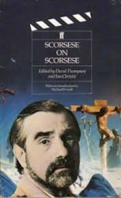 On Scorsese - Professor Martin Scorsese, David Thompson, Ian Christie (ISBN 9780571152438)