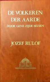 De volkeren der aarde - J. Rulof