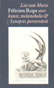 Félicien rops - Leo van Maris (ISBN 9789029530415)