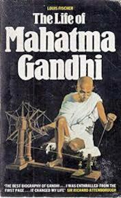 The Life of Mahatma Gandhi - Louis Fischer (ISBN 9780586057803)