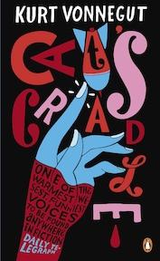 Cat's Cradle - Kurt Vonnegut (ISBN 9780241951606)