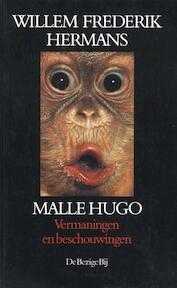 Malle Hugo - Willem Frederik Hermans (ISBN 9789023434047)