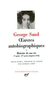 Œuvres autobiographiques - Georges Sand