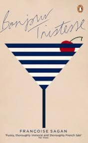 Bonjour Tristesse - Francoise Sagan (ISBN 9780241951569)
