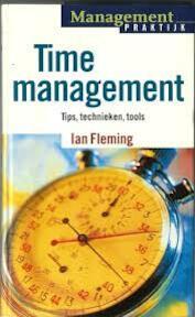 Timemanagement - I. Fleming (ISBN 9789026968914)