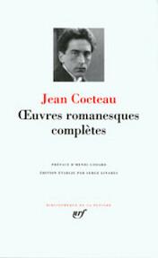 Jean Cocteau - Jean Cocteau, Henri Godard, Serge Linares (ISBN 9782070117178)