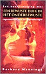Een bewuste duik in het onderbewuste - Barbara Nanninga (ISBN 9789055016839)