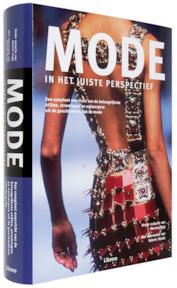 Mode in het juiste perspectief - Marnie Fogg (ISBN 9789089983176)