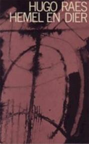 Hemel en dier - Hugo Raes (ISBN 9789023421252)