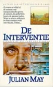 De interventie - Julian May (ISBN 9789027419798)