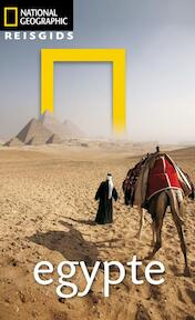 Egypte - Andrew Humphreys (ISBN 9789021548708)