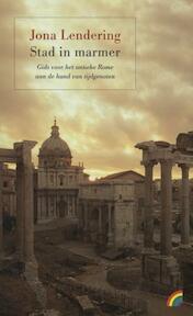 Stad in marmer - Jona Lendering (ISBN 9789041709424)