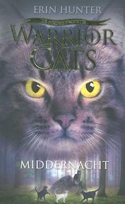 Middernacht - Erin Hunter (ISBN 9789059244221)