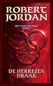 De herrezen draak - Robert Jordan (ISBN 9789024557295)