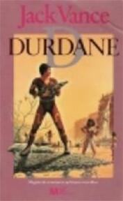 Durdane - Jack Vance, Amp, Pon Ruiter (ISBN 9789029006019)