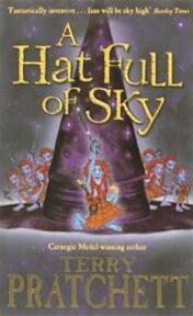 Hat Full of Sky - Terry Pratchett (ISBN 9780552552646)