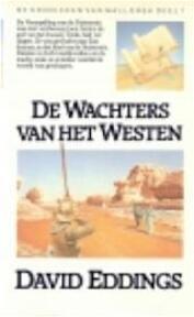 De wachters van het Westen - David Eddings, Ingrid Toth (ISBN 9789027422644)