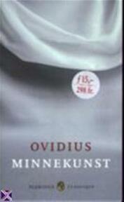 Minnekunst - Publius Ovidius Naso, Micha Kat (ISBN 9789041404381)