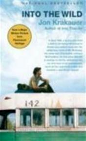 Into the Wild - John Krakauer (ISBN 9780330455848)