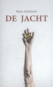 De Jacht - Hans Galesloot (ISBN 9789492241177)