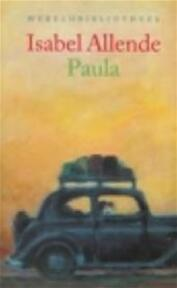 Paula - Isabel Allende (ISBN 9789028416932)