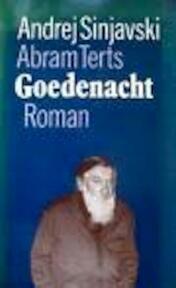 Goedenacht - Andrej Sinjavski, Yolanda Bloemen (ISBN 9789029017299)